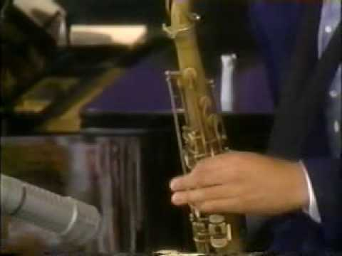 Joshua Redman - Blues On Sunday