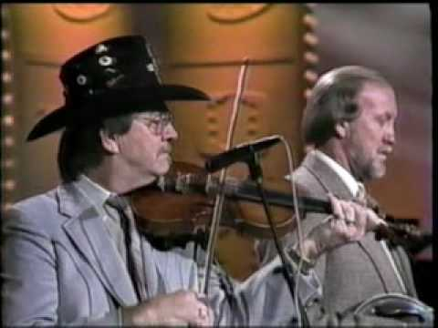 The Bluegrass Album Band - Cheyenne