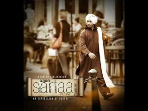 Dr Satinder Sartaj Jitt De Nishan Brand New Song MARCH 2010 www keepvid com