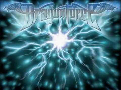 Dragonforce - Where Dragons Rule