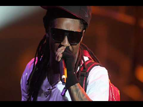 Lil Wayne - So Gone ***NEW 2010*** DJ STEEZY