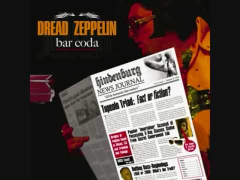 Dread Zeppelin - Suspicious Minds 2008