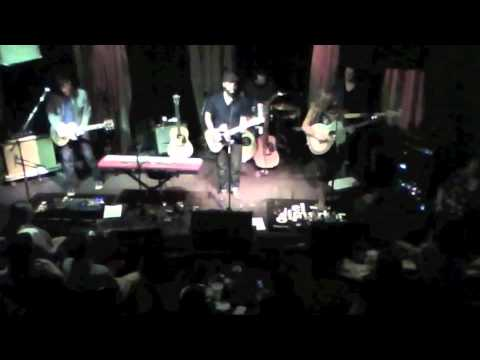 "Drew Holcomb & the Neighbors- Nashville Sunday Night- ""Jamie"""