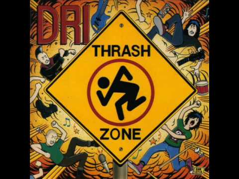 DRI - Thrashard