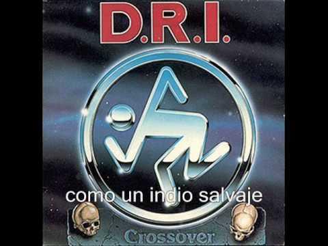 DRI - Thrashard (subtitulos en espa�ol)
