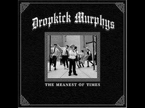 Dropkick Murphys - Johnny, I Hardly Knew Ya