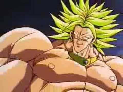 DBZ - The Game - Drowning Pool