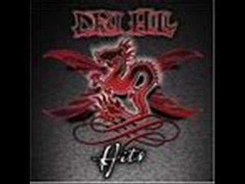 Dru Hill- BEAUTY