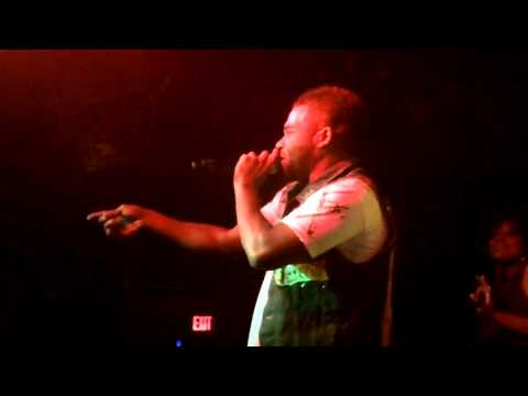 Pharoahe Monch in Tampa, FL 2010