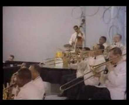 Duke Ellington And His Orchestra - Blow By Blow
