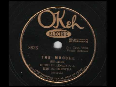 Duke Ellington & His Orchestra - The Mooche - OKeh 8623