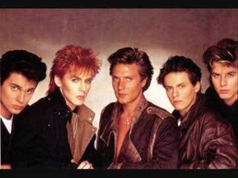 Duran Duran-Come Undone