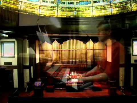 History of Organ Design (BSC Interim Project) Part 1