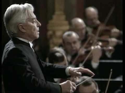 "Dvorak - Symphony No. 9 ""From the New World"" - 3rd movement"
