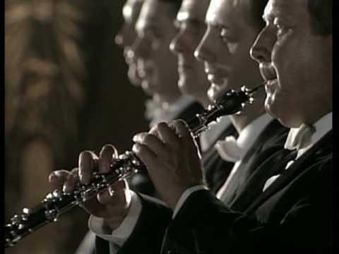 "Dvorak - Symphony No. 9 ""From the New World"" - II (part 2)"