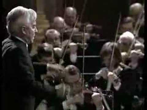 "Dvorak - Symphony No. 9 ""From the New World"" - IV (part 1)"