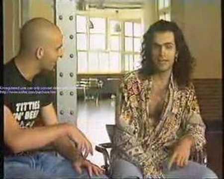 Dweezil & Ahmet Zappa