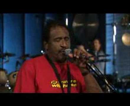 Zappa plays zappa: Camarillo Brillo