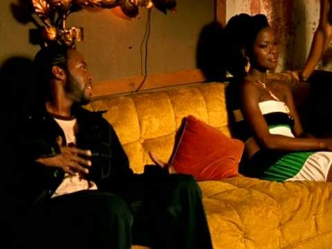 Dwele - Find A Way
