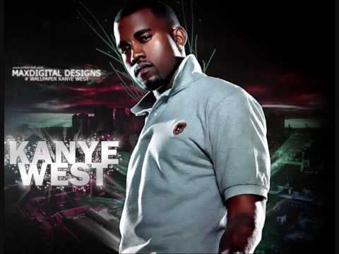 Power--Kanye West ft. Dwele