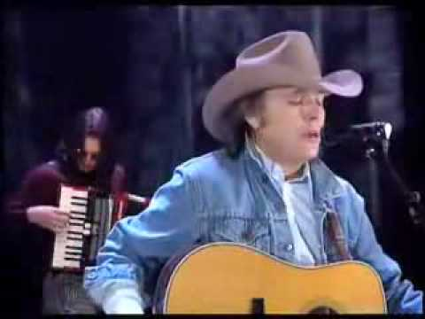 Dwight Yoakam - Good Time Charlie`s Got the Blues