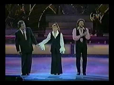 Dúo Pimpinela & Dyango - Por ese hombre (2ª parte) ***PRIMICIA EN YOUTUBE***