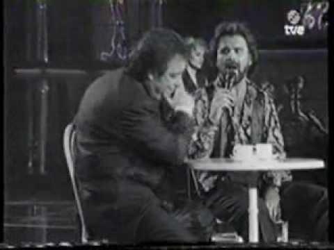 Dyango y Pimpinela - Por ese hombre (2da parte)