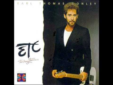 Earl Thomas Conley - Right From The Start