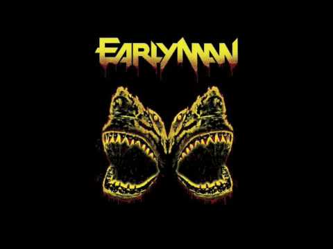 Early Man - Beware the Circling Fin