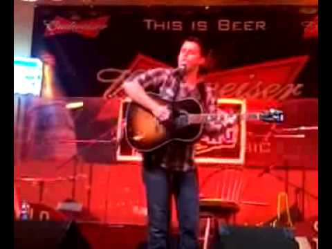 "Easton Corbin - ""I Just Can`t Love You Back"""