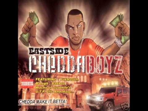 Eastside Chedda Boyz - Bow Down