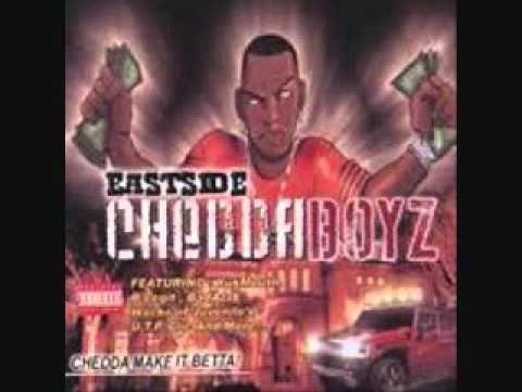 Eastside Chedda Boyz - Clammin Chedda Boyz