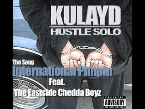 International Pimpin