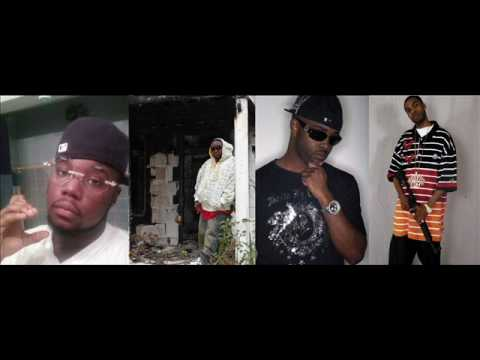 Toine Paperthick - U Know We Gon Tax ft. Tax Holloway, John Drama & Rico Fonzarelli