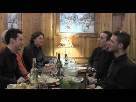 Quatuor Ebene: Artist Profile, Brahms Ravel Pulp Fiction
