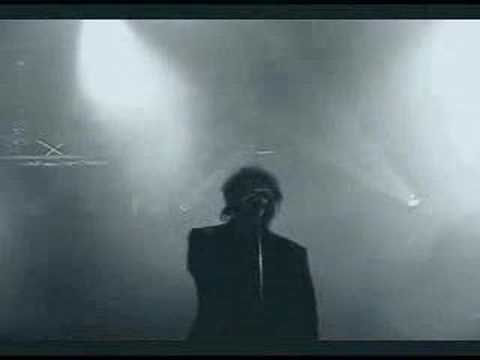 echo and the bunnymen - lips like sugar (skye festival 07)