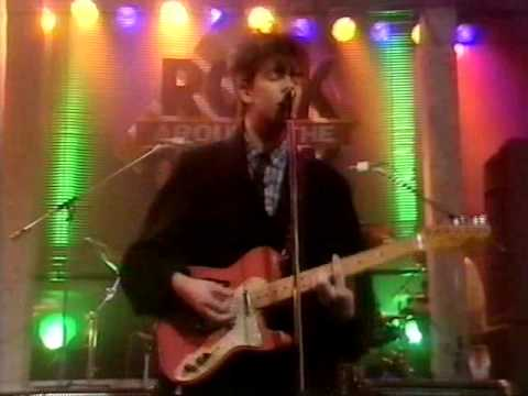 Echo & The Bunnymen - The Game/Lips Like Sugar (Live)