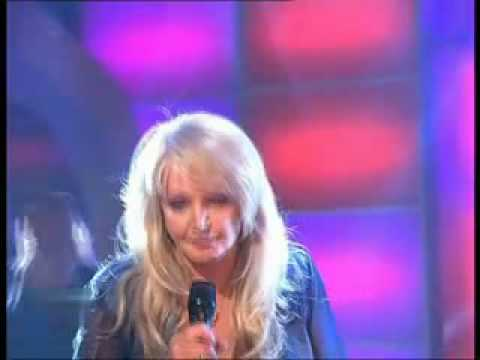 Bonnie Tyler - Total eclipse of the heart 2008