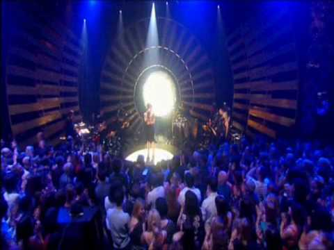 Kelly Osbourne - Total Eclipse Of The Heart - Full - Live