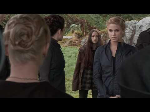 "THE TWILIGHT SAGA: ECLIPSE - Featurette ""Introducing Bree Tanner"".mov"
