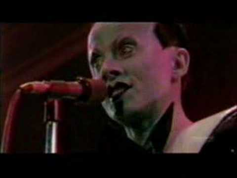 Klaus Nomi - Total Eclipse (live)