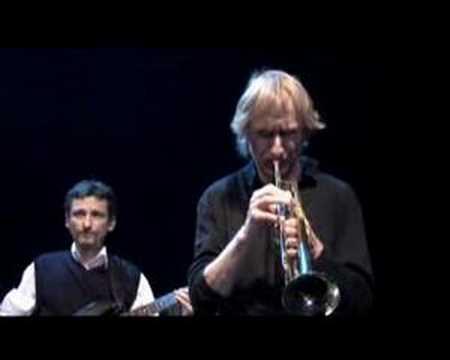 EPK Truffaz 1/6 - The Snake-Charmer Man feat. Ed Harcourt