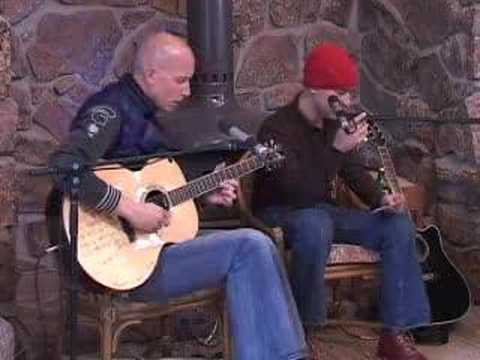 Stuart Davis and Ed Kowalczyk - Smoke