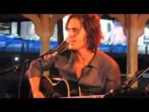 I Don`t Need Anymore Friends - Collective Soul (Acoustic)