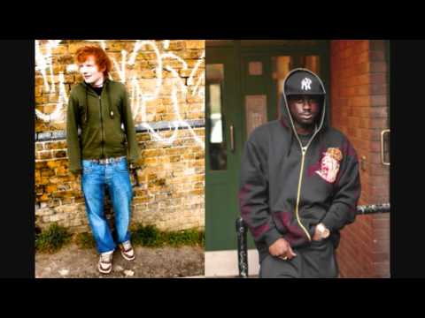 Ed Sheeran & P Money - Family [HD] [CDQ] + LYRICS
