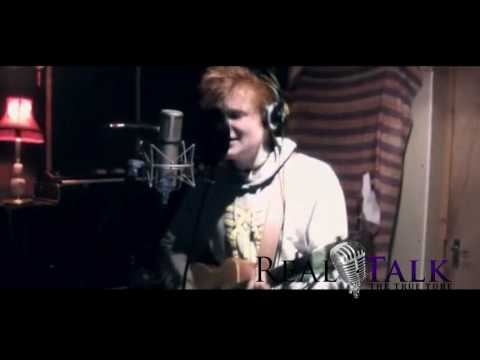 Ed Sheeran - You Need Me, I Dont Need You (Studio)