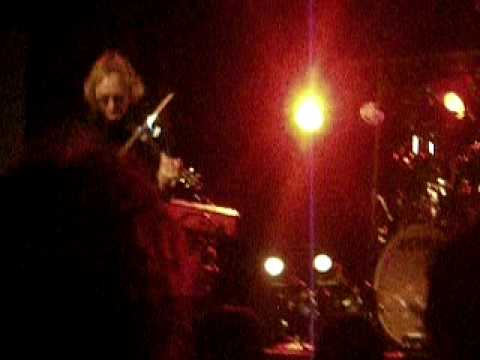 Eddie Jobson violin solo - 08/18/09 : BB Kings, NYC