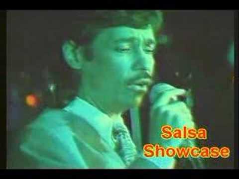 """Eddie Santiago - """"Todo empezo"""