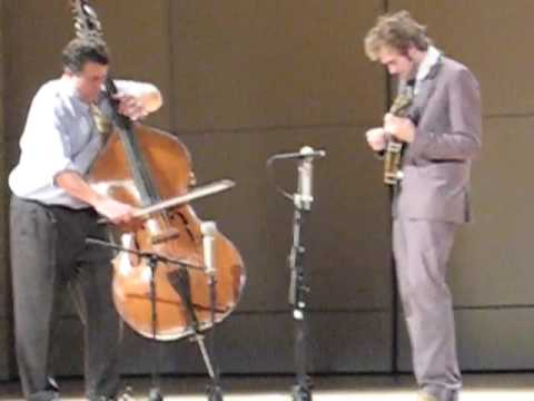 Chris Thile, Edgar Meyer -F#m