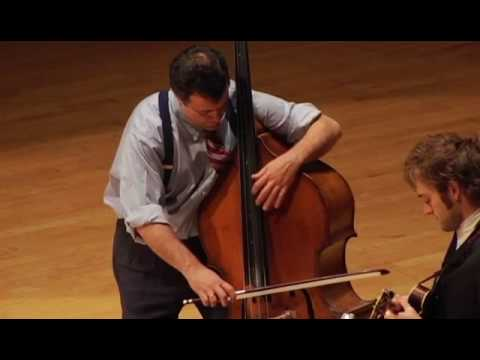 Edgar Meyer & Chris Thile - Farmer and the Duck